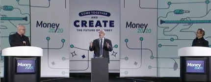 money2020 debate